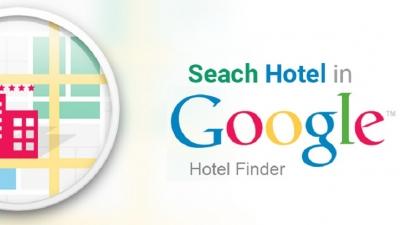Η Google καταργεί τις χρεώσεις για συνδέσμους κρατήσεων ξενοδοχείων