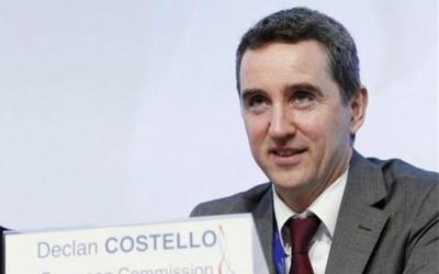 Costello : Πρόσθετα μέτρα για το ελληνικό χρέος ώστε να καταστεί βιώσιμο – Μέσα Μαρτίου η δόση των 5,7 δισ. ευρώ