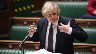 Johnson (Βρετανία):  Έκτακτη σύσκεψη της επιτροπής διαχείρισης κρίσεων για την κατάσταση στο Αφγανιστάν