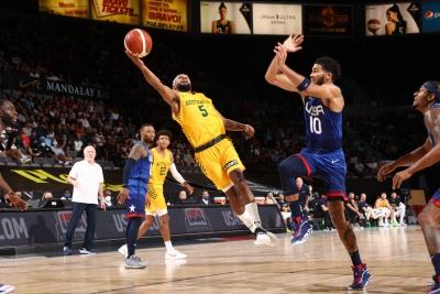 Team USA: Νέα ήττα 91-83 από την Αυστραλία, καμπανάκι ενόψει Τόκιο