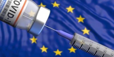 Και όμως… η ΕΕ πέτυχε το στόχο της για τους εμβολιασμούς κατά της covid