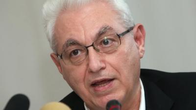Νεκρός στο γραφείο του ο καθηγητής και πρόεδρος του Κέντρου Ελληνικής Γλώσσας, Ιωάννης Καζάζης