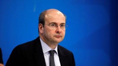 Χατζηδάκης: Με δύο προγράμματα ΕΣΠΑ ισοδυναμεί το πακέτο ύψους 72 δισ. για την Ελλάδα