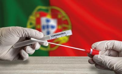 Πορτογαλία: Τέλος η υποχρεωτική χρήση μάσκας σε εξωτερικούς χώρους.