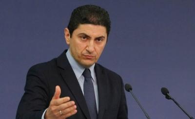 Αυγενάκης για ΕΟΚ: «Η διοικητική ανωμαλία τόσων μηνών έλαβε τέλος»