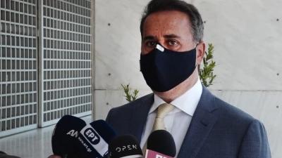 Κατάθεση Παπασταύρου για Novartis: Η Δικαιοσύνη θα αποκαλύψει τους οργανωμένους σκευωρούς