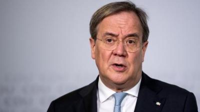 Γερμανία: Συγγνώμη για τα λάθη του ζήτησε ο Armin Laschet και επιμένει για «Τζαμάικα»