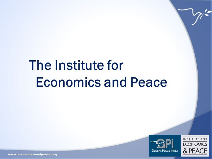 Iinstitute for Economics & Peace: Οι εμπόλεμες ζώνες αποτελούν σχεδόν αποκλειστικά το επίκεντρο της τρομοκρατίας