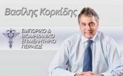 Κορκίδης (ΕΒΕΠ): Τα καταστήματα στις τοπικές αγορές της Αττικής έχουν ανάγκη από ένα «κλικ» στήριξης