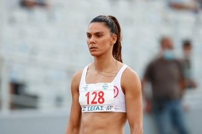 Η Φέρρα έκλεισε τη σεζόν με φετινό ρεκόρ στα 400 μ.