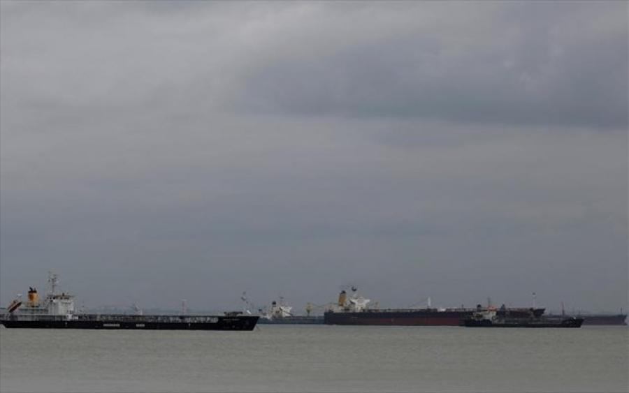 Η Ινδονησία συνέλαβε δύο τάνκερ -  Υπόνοιες ότι μετέφεραν παρανόμως πετρέλαιο