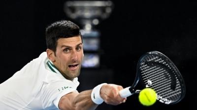Κυρίαρχος ο Djokovic – Συνέτριψε τον Medvedev με 3-0 σετ και κατέκτησε το Αυστραλιανό Open στο τένις