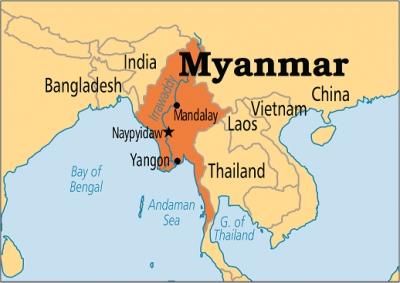 Πραξικόπημα στη Μιανμάρ: Κίνημα πολιτικής ανυπακοής έχει ξεκινήσει στη χώρα