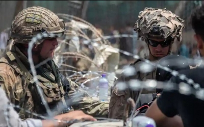 Heappey (υπ. Ενόπλων Δυνάμεων Μ. Βρετανίας): Πολύ αξιόπιστες πληροφορίες για επίθεση στο αεροδρόμιο της Καμπούλ