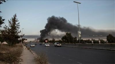 Λιβύη: Η κυβέρνηση Sarraj καταγγέλλει επιθέσεις από «άγνωστα αεροσκάφη»
