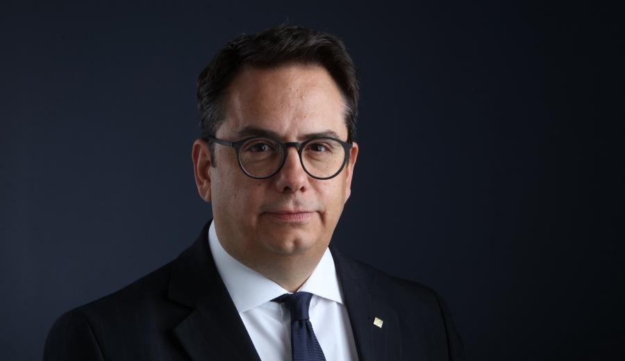 Βλαχόπουλος (Πειραιώς): Κατέχουμε ηγετική θέση στη χρηματοδότηση ανανεώσιμων πηγών ενέργειας