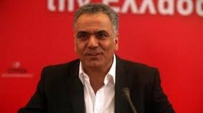 Σκουρλέτης (ΣΥΡΙΖΑ - Π.Σ.): Δεν κρατά κανείς αριστερόμετρο - Δεν μπορούμε να εκμεταλλευτούμε έτσι, την φθορά της κυβέρνησης