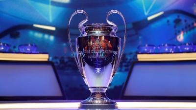 Champions League: Final four από το 2024, η σκέψη της UEFA νικά τον... χρόνο και... πιάνει τόπο!