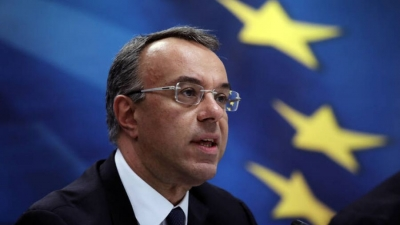 Σταϊκούρας σε Bloomberg: Υπό εξέταση η bad bank, εάν τα NPLs των ελληνικών τραπεζών παραμείνουν υψηλά