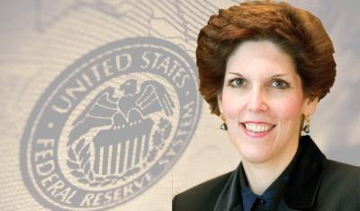 Mester (Fed): Απαραίτητη η ισχυροποίηση του χρηματοπιστωτικού συστήματος για την αποφυγή νέων κρίσεων