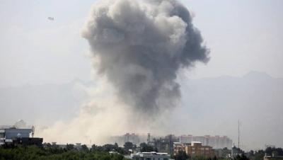 Αφγανιστάν: Ισχυρή έκρηξη στην Καμπούλ - Κοντά στη διπλωματική συνοικία