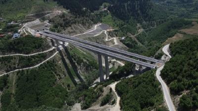 Μάχη χαρακωμάτων για Εγνατία Οδό, Μαρίνα Καλαμαριάς και ΔΕΠΑ Υποδομών