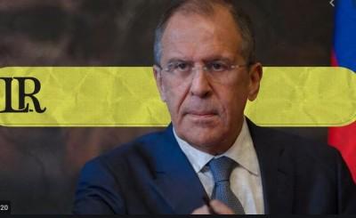 Lavrov (ΥΠΕΞ Ρωσίας) για Λιβύη: Ο Haftar είναι έτοιμος για εκεχειρία αλλά ο Sarajj προσβλέπει σε στρατιωτική λύση