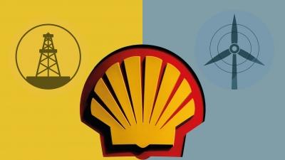 Royal Dutch Shell: Κέρδη 5,31 δισ. δολάρια στο γ' τρίμηνο 2021