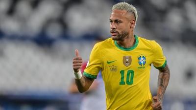 Copa America: Έξαλλος ο Νεϊμάρ με μερίδα Βραζιλιάνων!