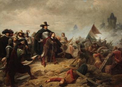 Τι κοινό έχουν το 1641 με το 2021 - Κοινωνική αναταραχή και αυταρχικά καθεστώτα