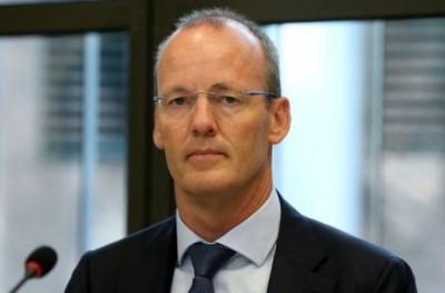 Knot (ΕΚΤ): Θα χρειαστούν νέα δημοσιονομικά μέτρα στην Ευρωζώνη  - Η νομισματική πολιτική δεν αρκεί