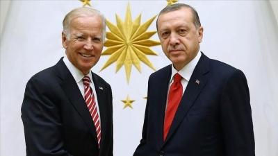 Iσχυρό διπλωματικό χαρτί της Τουρκίας οι S-400 – Προς εξομάλυνση οι σχέσεις Biden με Erdogan – Στην Ελλάδα ο Blinken (ΥΠΕΞ ΗΠΑ)