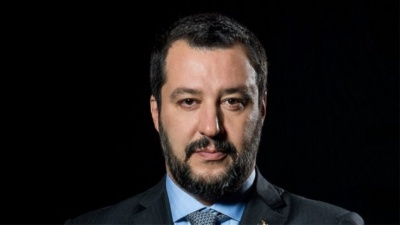 Salvini: Πιθανή η προσφυγή στις κάλπες, θα εξαρτηθεί από το M5S - Το αποκλείει ο Di Maio