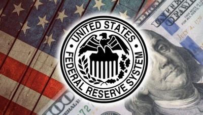 Fed: Θα αυξηθεί η ανεργία στις ΗΠΑ – Αναγκαία η νομισματική και δημοσιονομική τόνωση