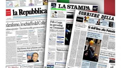 Ιταλικός Τύπος: Το μπλόκο στο γεωτρύπανο της ENI στην Κυπριακή ΑΟΖ είναι παράνομο βάσει του διεθνούς δικαίου