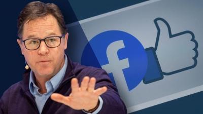 Glegg (Facebook): Αναλογικός και δίκαιος ο διετής αποκλεισμός του Donald Trump