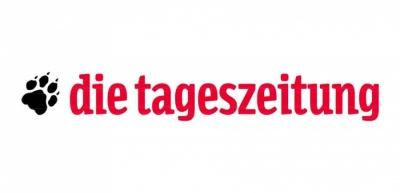Tageszeitung: Συγκινεί το βιβλιοπωλείο των αστέγων στην καρδιά της Αθήνας