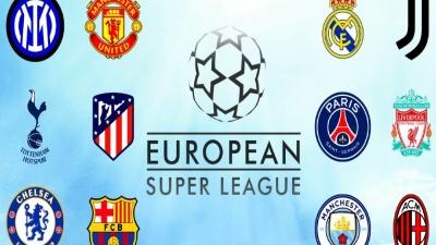 Πρόστιμο από UEFA στους «αντάρτες» της ESL και δέσμευση για να μην επαναληφθεί το πραξικόπημα!