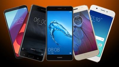 Πτώση στις πωλήσεις smartphones 2,3% το 2019 – Δεύτερη κορυφαία εταιρεία η Huawei