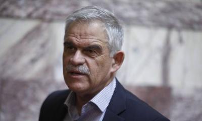 Τόσκας: Είναι η ώρα της πάλης, μετά η εξέταση των ευθυνών - Λάθη στρατηγικής δεν υπήρξαν