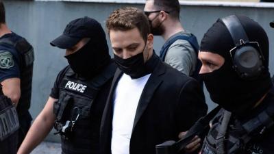 Νέες αποκαλύψεις από τη Sun: Οι αστυνομικοί φοβούνταν ότι ο Αναγνωστόπουλος θα έριχνε το ελικόπτερο
