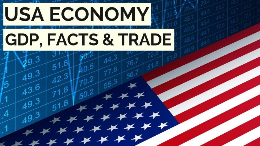 ΗΠΑ: Άνοδος 1,2% στα αποθέματα χονδρικής τον Αύγουστο του 2021