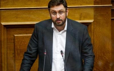 Ζαχαριάδης (ΣΥΡΙΖΑ): Πρέπει να φύγει η κυβέρνηση Μητσοτάκη – Είμαστε έτοιμοι να κυβερνήσουμε