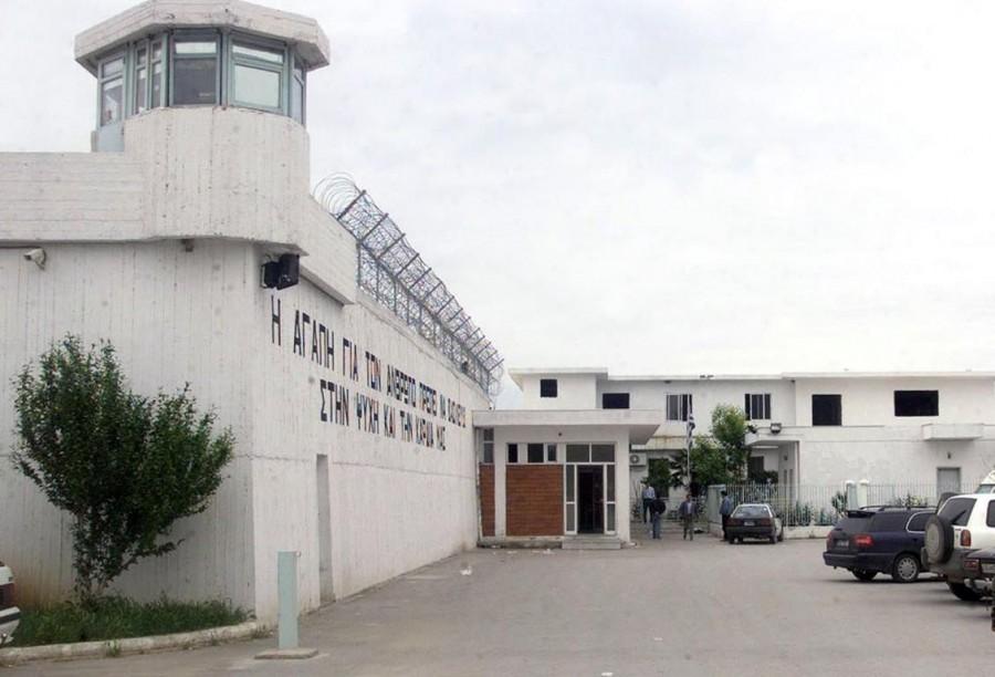 Με κορωνοϊό κρατούμενοι και σωφρονιστικοί υπάλληλοι στις φυλακές Διαβατών - Στα 21 τα κρούσματα