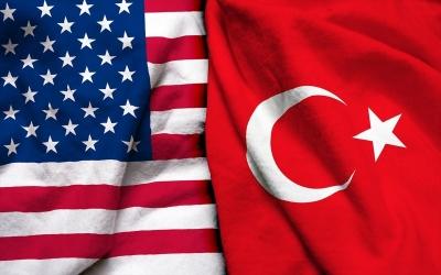 Μήνυμα ΗΠΑ προς Τουρκία: Οι διαφορές δεν λύνονται με τη χρήση βίας - Σεβαστείτε το Διεθνές Δίκαιο