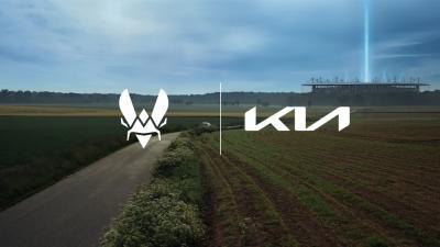 Kia: Συμφώνησε με την Team Vitality για τη νέα της επένδυση στα eSports