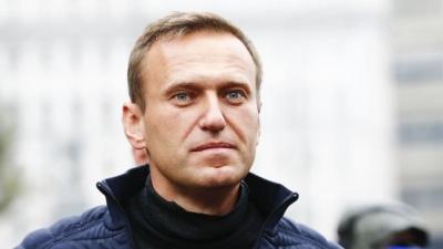 Οι ΗΠΑ ετοιμάζουν νέες κυρώσεις κατά της Ρωσίας για την υπόθεση Navalny