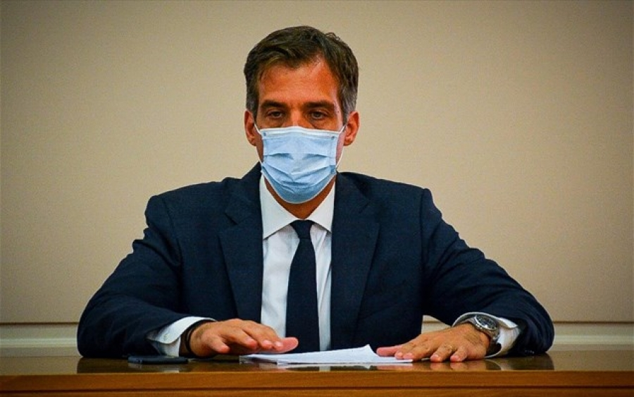 Αρκουμανέας (ΕΟΔΥ): Υπό έλεγχο η επιδημία, ανησυχία για Βόρεια Ελλάδα