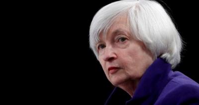 Yellen (ΥΠΟΙΚ ΗΠΑ): Ίσως χρειαστούν παρεμβάσεις για την πρόσφατη αστάθεια στην αγορά