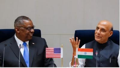 Στην Ινδία ο Αμερικανός υπ. Άμυνας για να «ακυρώσει» την αγορά των ρωσικών S 400 από το Νέο Δελχί